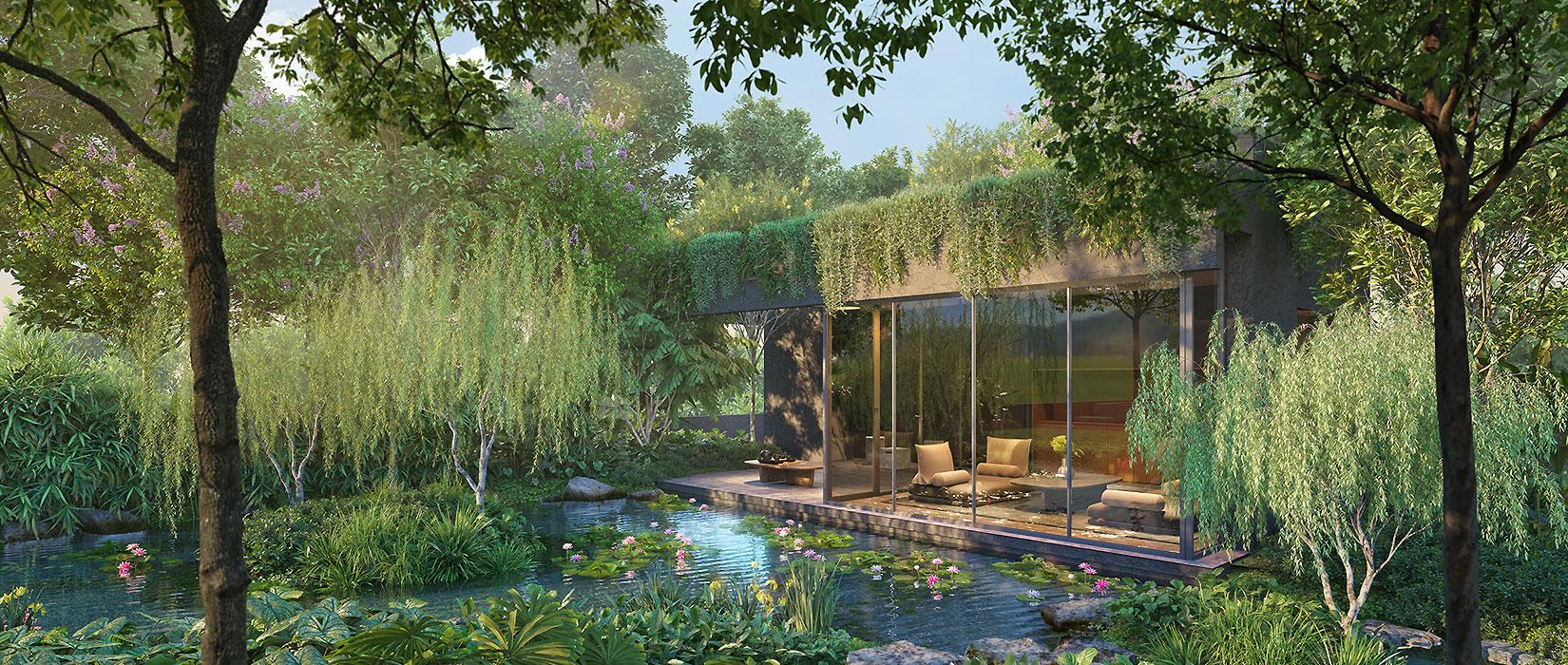 midtown-modern-lily-pond-singapore